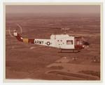 Bell HU-1A - Iroquois