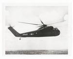 Sikorsky XHR2S-1 - The Deuce