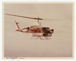 Bell Model 533 - High Speed Helicopter