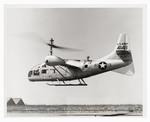 Bell XV-3 - Convertiplane