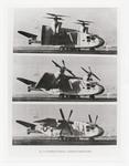 Hiller X-18 - Propelloplane