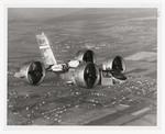 Bell X-22A