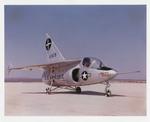 Ryan X-13 - Verijet