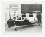De Lackner Model 125 - Cloud Duster