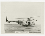 Sikorsky H-19A - Chickasaw