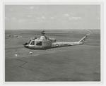 Bell XH-40 - Iroquois