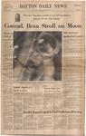 Dayton Daily News, November 19, 1969 by Dayton Daily News