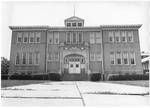 Blume High School by Chip Faircloth