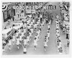 Parade in Downtown Wapakoneta by Dayton Daily News