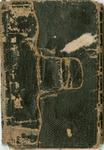 Diary of James F. Overholser, January through August 1862 by James F. Overholser