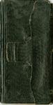 Diary of James F. Overholser, April through December 1863 by James F. Overholser