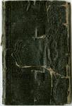 Diary of James F. Overholser, January through October 1864 and January 1865 by James F. Overholser