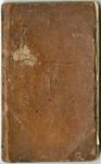 Diary of James F. Overholser, March through June 1865 by James F. Overholser