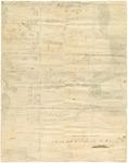 Map of a battlefield by James F. Overholser