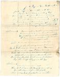 Just before the Battle, Mother [Lyrics] by James F. Overholser