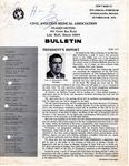 Bulletin - June, 1973