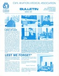 Bulletin - March, 1979