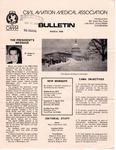 Bulletin - March, 1980