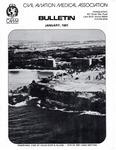 Bulletin - January, 1981