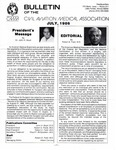 Bulletin - July, 1986