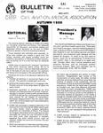 Bulletin - October, 1986