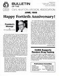 Bulletin - June, 1988