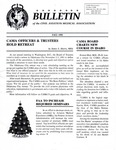 Bulletin - Fall, 1991 by Civil Aviation Medical Association