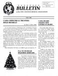 Bulletin - Fall, 1991