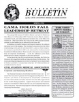 Bulletin - Spring, 1993 by Civil Aviation Medical Association