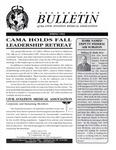 Bulletin - Spring, 1993
