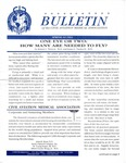 Bulletin - Spring #2, 1993 by Civil Aviation Medical Association