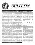 Bulletin - Fall, 1993