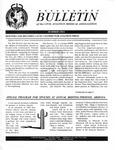 Bulletin - Summer, 1994