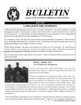 Bulletin - May, 1997 by Civil Aviation Medical Association