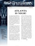 Flight Physician - September, 2001