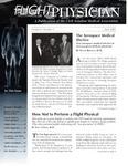 Flight Physician - June, 2003