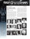 Flight Physician - March, 2004