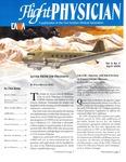 Flight Physician - April, 2006
