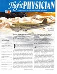 Flight Physician - July, 2006