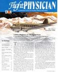 Flight Physician - November, 2006