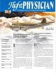 Flight Physician - August, 2007