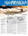 Flight Physician - November, 2007
