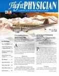 Flight Physician - July, 2008