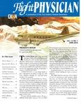 Flight Physician - April, 2010