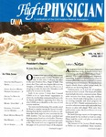 Flight Physician - April, 2011