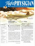Flight Physician - August, 2011