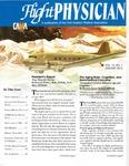Flight Physician - January, 2012