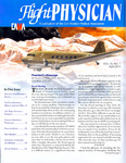 Flight Physician - April, 2013