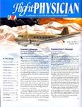 Flight Physician - August, 2013