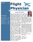 Flight Physician - March, 2015